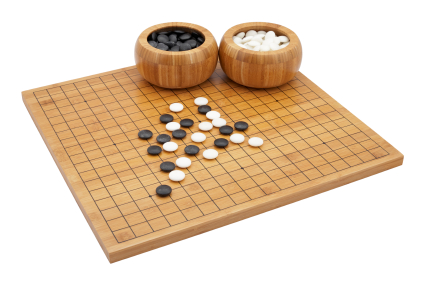game of go strategy